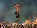 SpartanRace fuego
