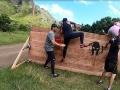 SpartanRace obstáculos