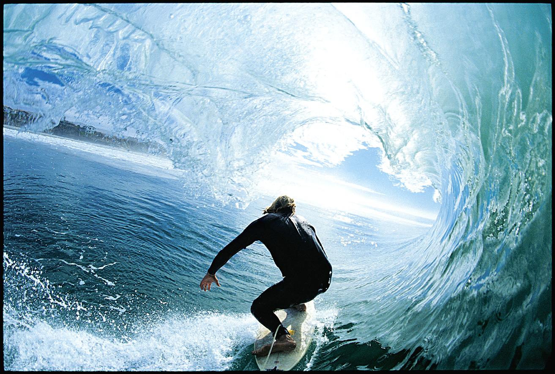 C mo colocar la gopro en una tabla de surf - Fotos de tabla de surf ...