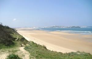 Playas de Somo y del Puntal 1