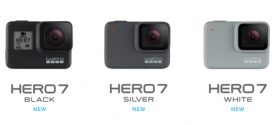 Ya tenemos la GoPRO Hero 7 para alquilar!!