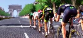 Al Tour de Francia con la GoPRO!!